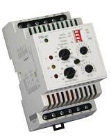 PRI-41, PRI-42 —  реле контроля переменного и постоянного тока.