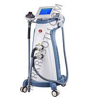 Аппарат MediLite II - ICE SSR SHR- удаление волос, термаж