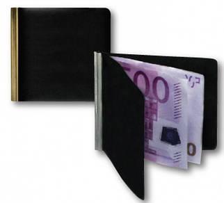 ✅  Зажим для денег Классика