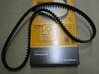 ⭐⭐⭐⭐⭐ Ремень зубчатый ГРМ (производство  ContiTech) ВАЗ,110,111,112,КAЛИНA,СAМAРA, CT527
