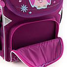 Рюкзак школьный каркасный GoPack 5001-5, фото 3