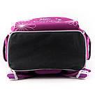 Рюкзак школьный каркасный GoPack 5001-5, фото 4