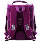 Рюкзак школьный каркасный GoPack 5001-5, фото 5
