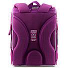 Рюкзак школьный каркасный GoPack 5001-5, фото 6