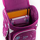 Рюкзак школьный каркасный GoPack 5001-5, фото 8
