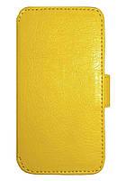 Чехол книжка боковая для (Леново) Lenovo A536