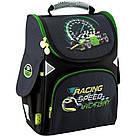 Рюкзак школьный каркасный GoPack GO19- 5001-11, фото 2