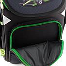Рюкзак школьный каркасный GoPack GO19- 5001-11, фото 3