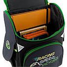 Рюкзак школьный каркасный GoPack GO19- 5001-11, фото 8