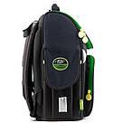Рюкзак школьный каркасный GoPack GO19- 5001-11, фото 9