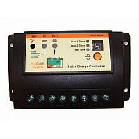 Солнечный контроллер Epsolar Контроллер заряда LS 2024RD 20A 12/24 PWM, фото 1