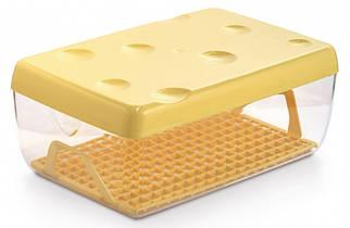 ✅  Контейнер для хранения сыра 3 л