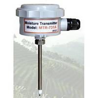 Датчик влажности/температуры почвы RIXEN MTR-732