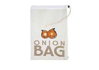 ✅  Мешок из ткани для хранения овощей (лук)