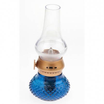 Светильник Керосиновая лампа, фото 2