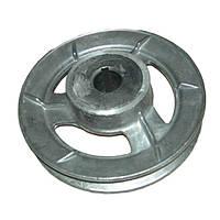 Шкив (Нива) вентилятора очистки d=194, 54-2-18-6