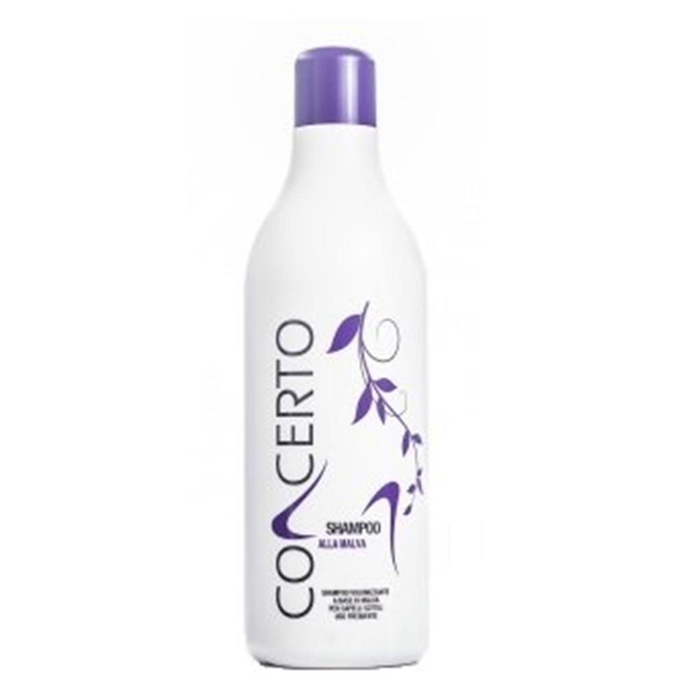 Шампунь для волос Concerto Mallow Based Shampoo 1000 мл
