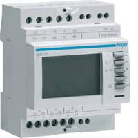 Многофункциональный цифровой измерительный прибор, 5м Hager (SM101E)