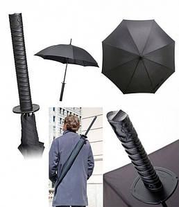 ✅  Зонт катана