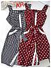 Платье с карманами, ткань: креп-шифон.  Размер: 42-44,44-46.  Разные цвета (6521), фото 7