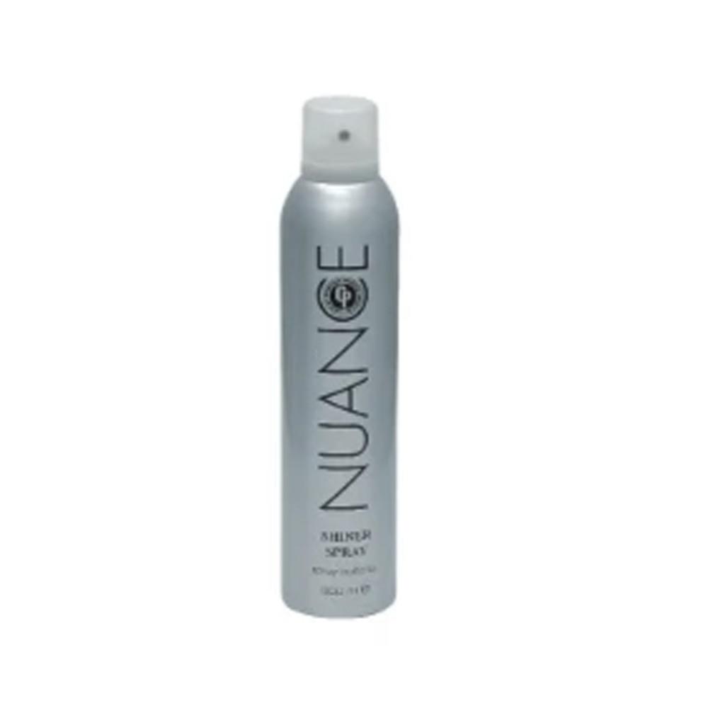 Спрей-блеск для волос Nuance CP Shiner Spray 300 мл