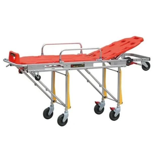 Каталка для автомобилей скорой медицинской помощи YDC-3B