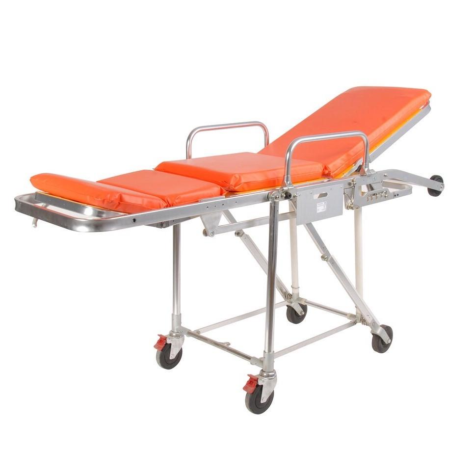 Каталка для автомобилей скорой медицинской помощи YDC-3D