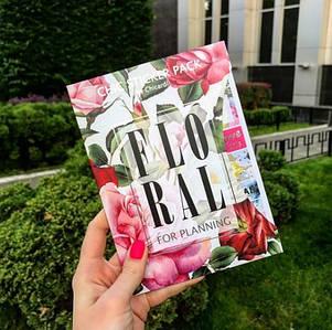 ✅  Набор Наклеек Floral