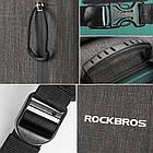 Рюкзак водонепроникний Rockbros, фото 9