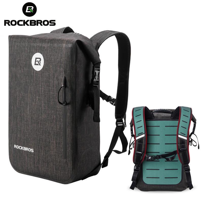 Рюкзак водонепроникний Rockbros