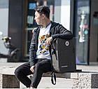 Рюкзак водонепроникний Rockbros, фото 10