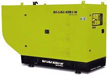 Дизельный генератор DJ 220 VP