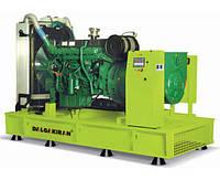 Дизельный генератор DJ 450 VP
