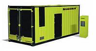 Дизельный генератор DJ 710 VP
