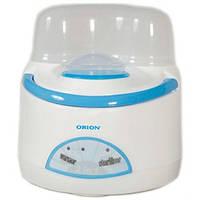 Нагреватель-стерилизатор бутылочек ORION
