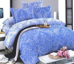 Комплекты постельного белья поплин Дамаск