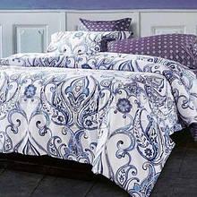Элитное постельное белье сатин люкс Tiare