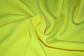 Неопрен желтый лимон