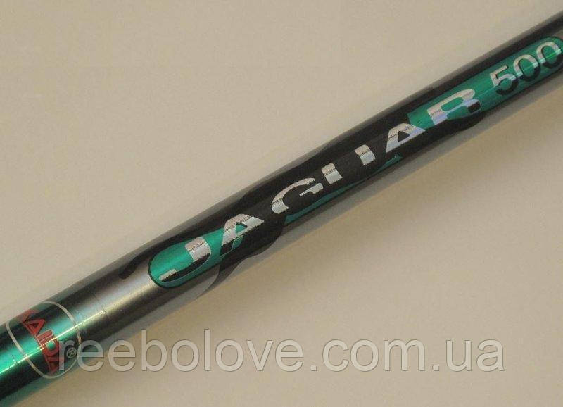 Вудка Kaida Jaguar 5m без кілець