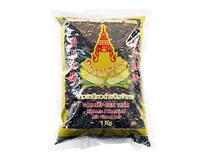 Рис черный тайский клейкий