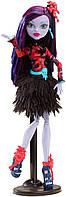 Кукла Monster High Джейн Булиттл Мрак и цветение - Gloom 'n Bloom Jane Boolittle