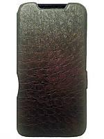 Чехол книжка для (Леново) Lenovo A536 Ультратонкий