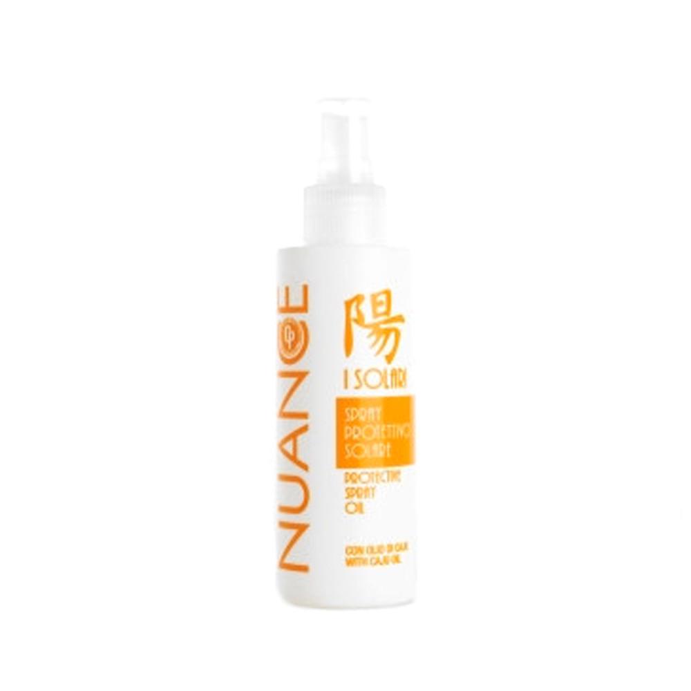 Масло-спрей для волос Nuance CP Protective Spray Oil 150 мл