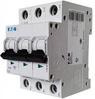 Автоматический выключатель Eaton-Moeller PL6 3P 32A