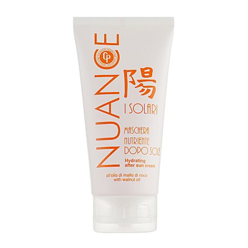 Маска для волос Nuance CP Moisturizing After Sun Mask 250 мл