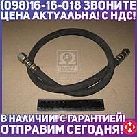 ⭐⭐⭐⭐⭐ Шланг ГУР ПАЗ L=950 (производство  Россия)  3205-3408030