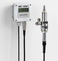 Серия HD48 ..., HD49 ... трансмиттеры температуры и влажности, влажности, и температуры и точки росы