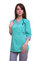 Хирургический костюм, медицинский костюм новая модель