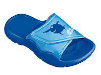 Капці дитячі для басейну і пляжу BECO 90022 6 р. 23-24