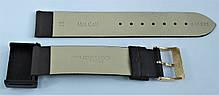 18 мм Кожаный Ремешок для часов CONDOR 605.18.02 Коричневый Ремешок на часы из Натуральной кожи, фото 3